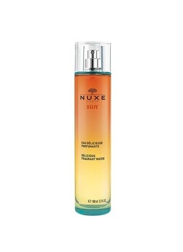 Nuxe Sun Eau Delicieuse Parfumante - Ferahlatıcı Vücut Parfümü 100 ml Renksiz